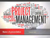 Education & Training: Ingredients of Project Management PowerPoint Template #10844