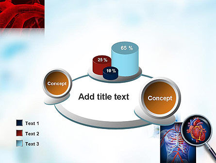Cardiac Surgery PowerPoint Template Slide 16