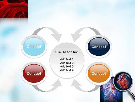 Cardiac Surgery PowerPoint Template Slide 6