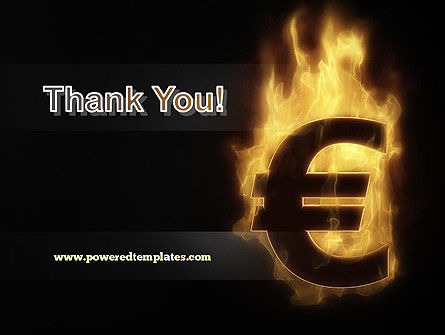 Eurozone Crisis PowerPoint Template Slide 20