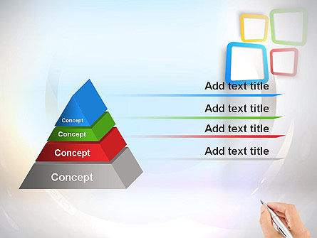 Content Creation PowerPoint Template Slide 12