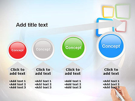 Content Creation PowerPoint Template Slide 13