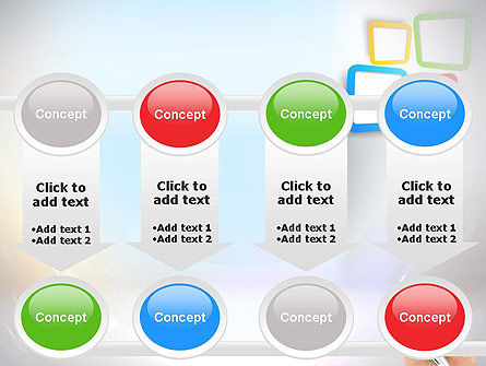 Content Creation PowerPoint Template Slide 18