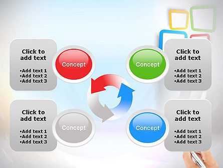 Content Creation PowerPoint Template Slide 9