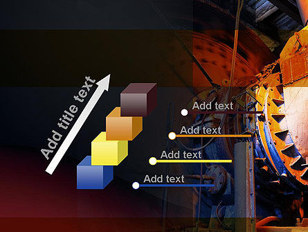 Coal Mixer PowerPoint Template Slide 14