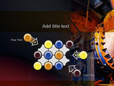 Coal Mixer PowerPoint Template#10