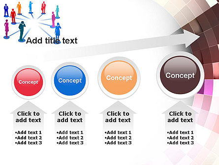 Human Resource Management PowerPoint Template Slide 13