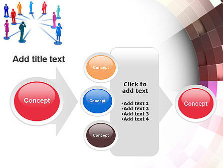 Human Resource Management PowerPoint Template Slide 17