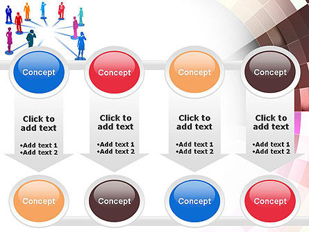 Human Resource Management PowerPoint Template Slide 18