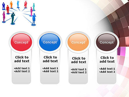 Human Resource Management PowerPoint Template Slide 5