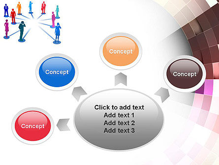 Human Resource Management PowerPoint Template Slide 7