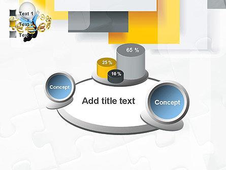 Successful Financial Management PowerPoint Template Slide 16