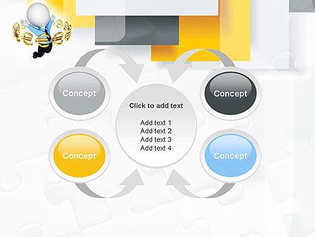 Successful Financial Management PowerPoint Template Slide 6