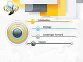 Successful Financial Management PowerPoint Template#3