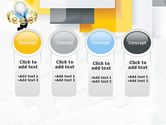 Successful Financial Management PowerPoint Template#5