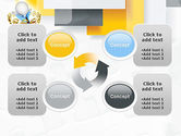 Successful Financial Management PowerPoint Template#9
