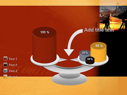 Science and Technology PowerPoint Template Slide 10