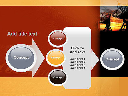 Science and Technology PowerPoint Template Slide 17