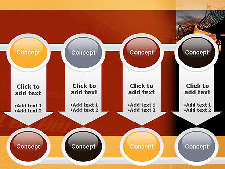 Science and Technology PowerPoint Template Slide 18