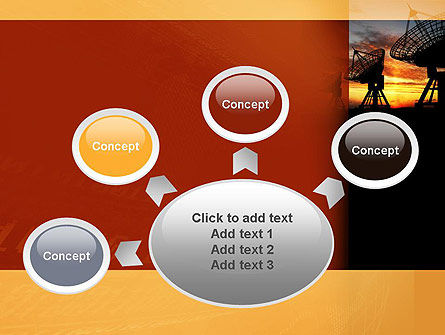 Science and Technology PowerPoint Template Slide 7