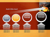 Science and Technology PowerPoint Template#13