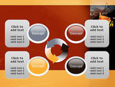Science and Technology PowerPoint Template#9