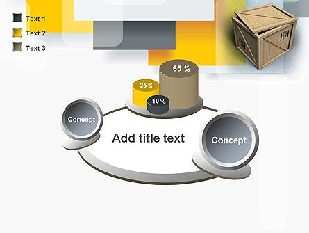 Crate PowerPoint Template Slide 16