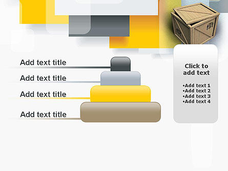Crate PowerPoint Template Slide 8