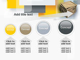 Crate PowerPoint Template#13