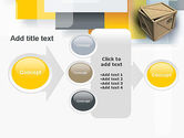 Crate PowerPoint Template#17