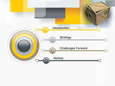 Crate PowerPoint Template#3