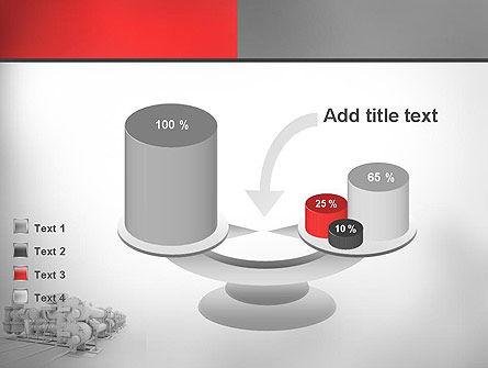 Industrial Machinery PowerPoint Template Slide 10