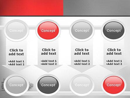 Industrial Machinery PowerPoint Template Slide 18