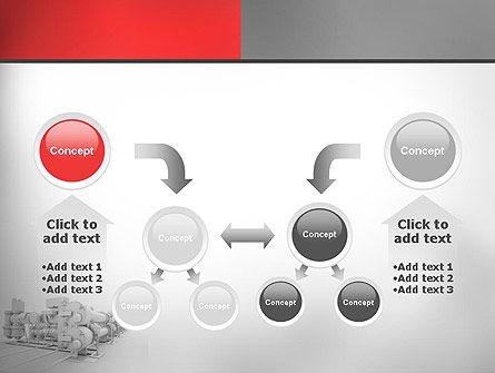 Industrial Machinery PowerPoint Template Slide 19