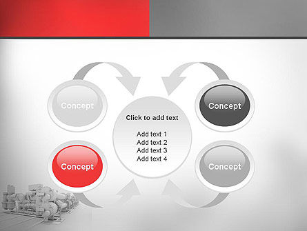 Industrial Machinery PowerPoint Template Slide 6