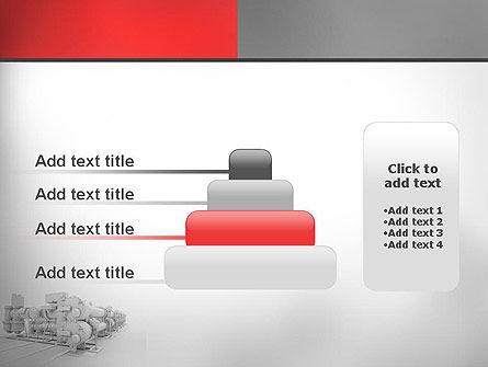 Industrial Machinery PowerPoint Template Slide 8
