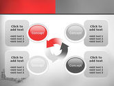 Industrial Machinery PowerPoint Template#9