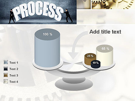 Process Management PowerPoint Template Slide 10