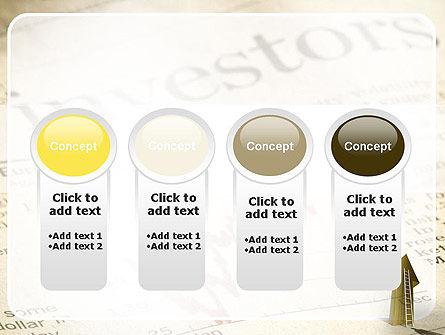Motivation PowerPoint Template Slide 5