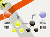 Mixing Paint PowerPoint Template#19