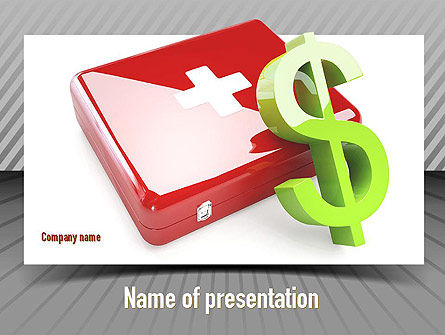 Sick Leave PowerPoint Template
