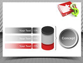 Sick Leave PowerPoint Template#11