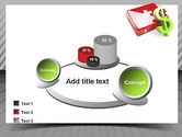 Sick Leave PowerPoint Template#16