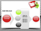 Sick Leave PowerPoint Template#17