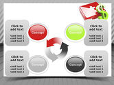 Sick Leave PowerPoint Template#9