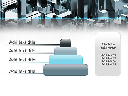 Skyscraper Abstract Concept PowerPoint Template Slide 8