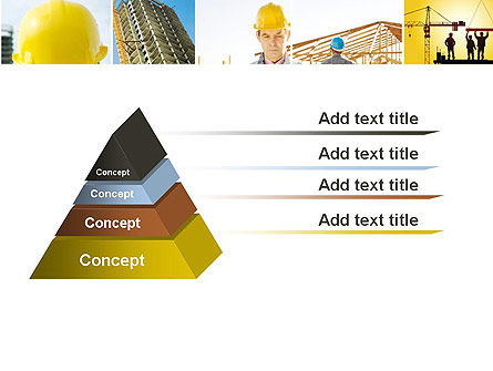 Construction Collage PowerPoint Template Slide 12