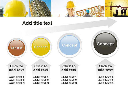 Construction Collage PowerPoint Template Slide 13