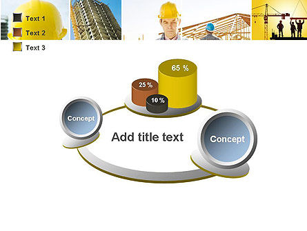 Construction Collage PowerPoint Template Slide 16