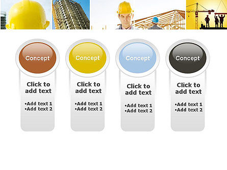 Construction Collage PowerPoint Template Slide 5